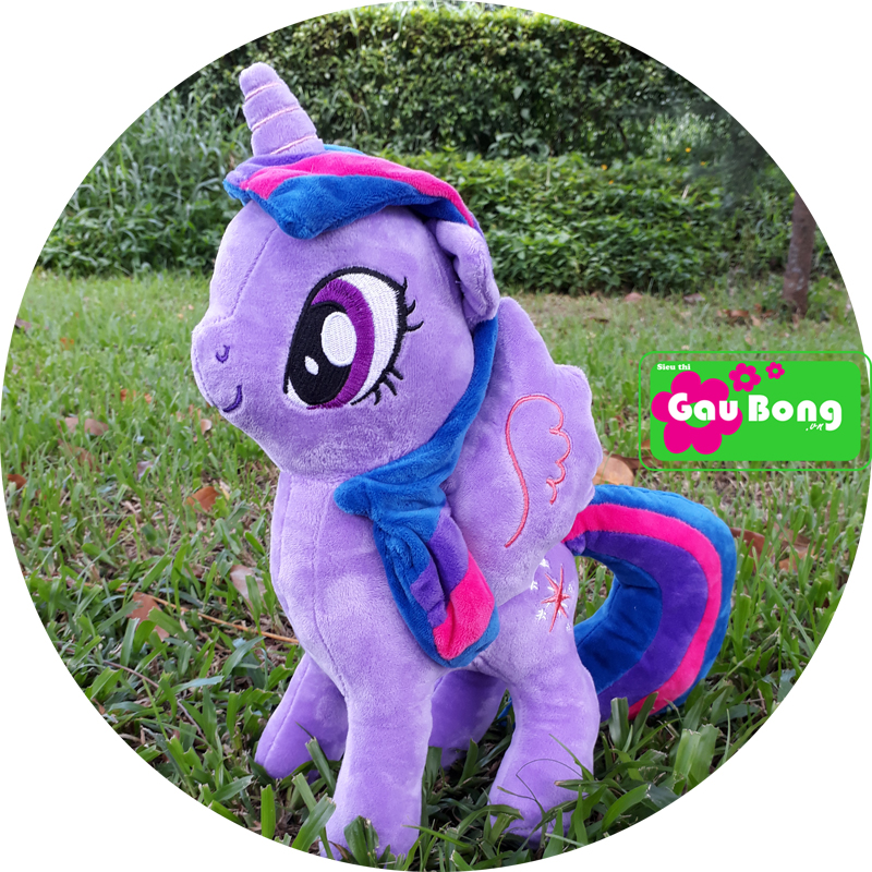 Ngựa Pony - Twilight Sparkle